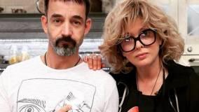 Актриса Ольга Дроздова сбежала из страны после предательства Певцова