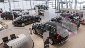 В России резко выросли продажи новых автомобилей на фоне роста цен