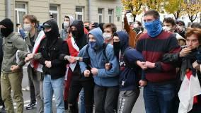 Лукашенко: студенты, участвующие в акциях протеста, должны быть отчислены из вузов
