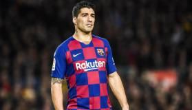 Суарес: руководство «Барселоны» хотело разделить меня с Месси