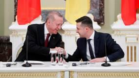 Сатановский призвал «дать по шее» Эрдогану и Зеленскому за антироссийскую политику