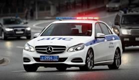 МВД и Минтранс предложили поправки к Правилам дорожного движения