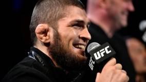 Нурмагомедов заявил, что хочет возглавить сводный рейтинг бойцов UFC