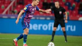 Влашич объяснил, почему в матче против «Арсенала» пенальти бил Чалов