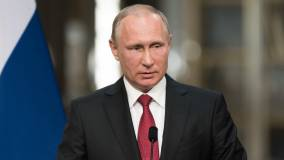 Путин считает, что друзей в большой политике не бывает