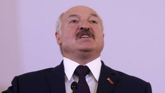 Лукашенко заявил о смене тактики в отношении протестующих