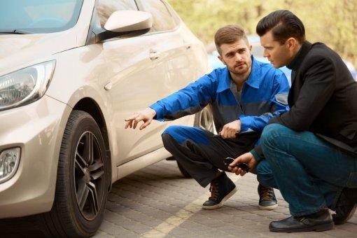 Автоэксперты рассказали, как сэкономить на запчастях, приобретая б/у автомобиль