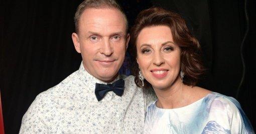 Звёздная чета Виктор Рыбин и Наталья Сенчукова честно рассказали о своём финансовом положении