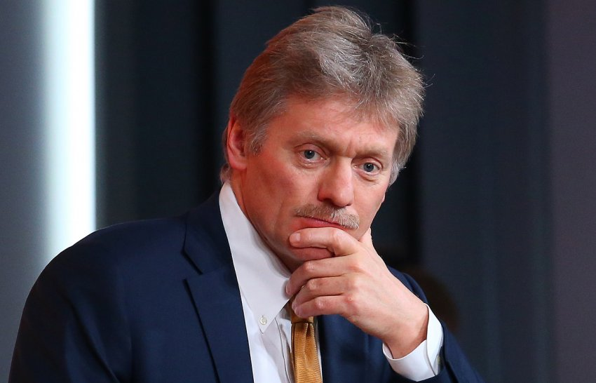 """Пресс-секретарь Песков заявил, что силовые структуры имеют доступ к данным пользователей """"Госуслуг"""""""