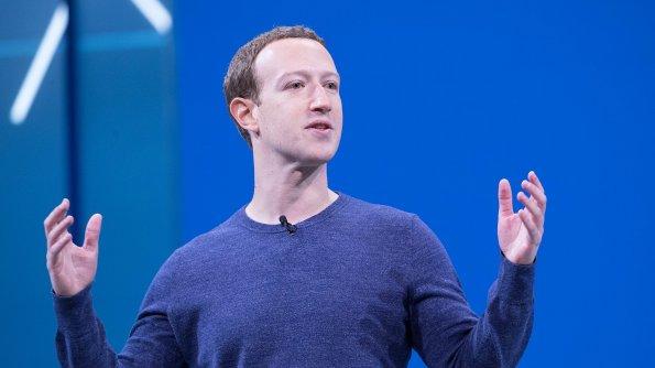 Основатель Facebook Марк Цукерберг за несколько часов сбоя потерял более $6 миллиардов