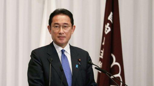 Новый премьер-министр Японии Кисида заявил о суверенитете Токио над южной частью Курильской гряды