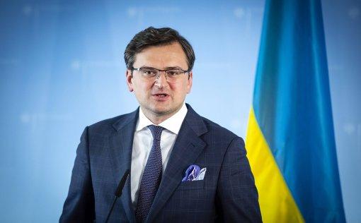 Кулеба заявил о безразличии Украины к мнению России по поводу вступления страны в НАТО