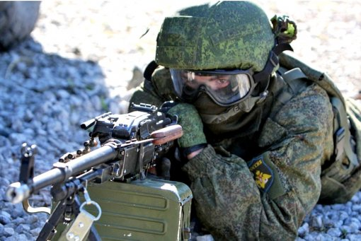 В США предложили уменьшить экспорт Российского вооружения в мире