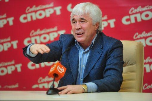 Экс-футболист сборной СССР Евгений Ловчев считает, что российская команда проиграет Словении