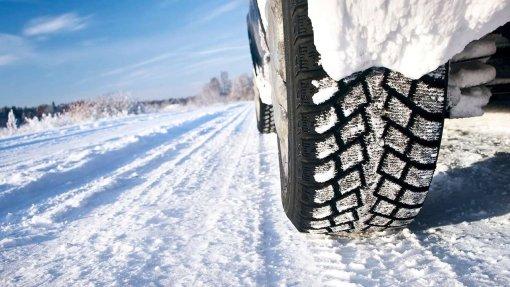 В России резко подорожали новые зимние шины на 20-25 процентов