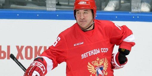 Экс-хоккеист Александр Кожевников обвинил агентов ЦРУ в проблемах российского хоккея