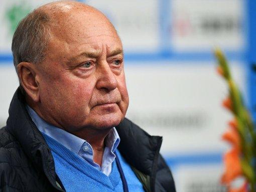 Тренер Алексей Мишин оценил выступление своей ученицы Самодуровой в Венгрии