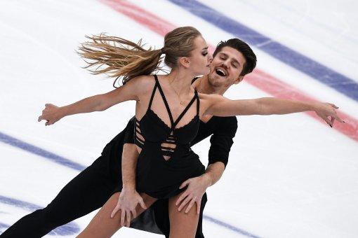 Российские фигуристы Степанова и Букин не будут выступать на турнире Finlandia Trophy