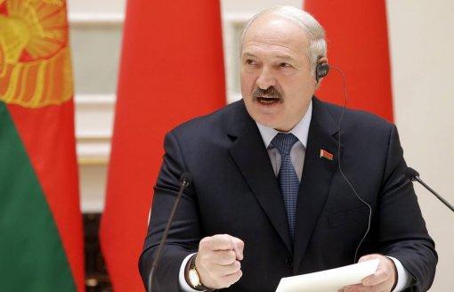 В США планируют наращивать давление на правительство Лукашенко в Беларуси