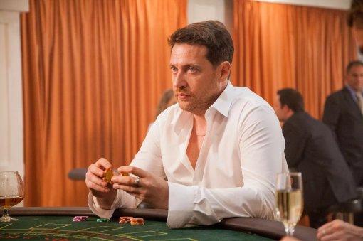 Актёр Кирилл Сафонов рассказал о своей супруге и маленьком сыне