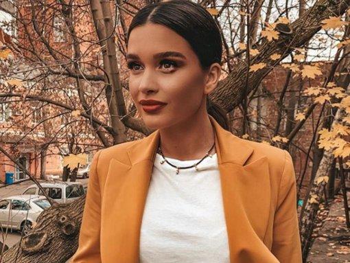 Телеведущая Ксения Бородина не будет приглашать на день рождения дочки Теоны ее отца