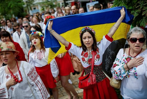 Депутат Рады заявил о худшей за последние 10 лет демографической ситуации на Украине