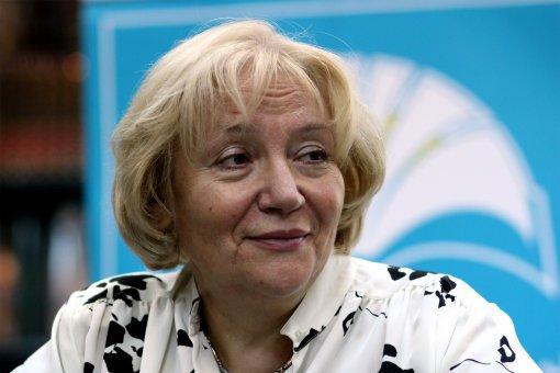 Музе Ролана Быкова Елене Санаевой исполняется 79 лет