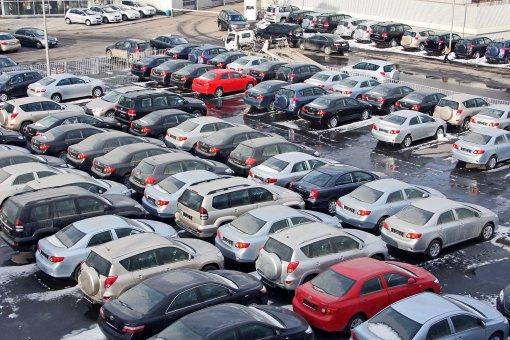 Рост цен на автомобили с пробегом в России составил 22% за 9 месяцев 2021 года