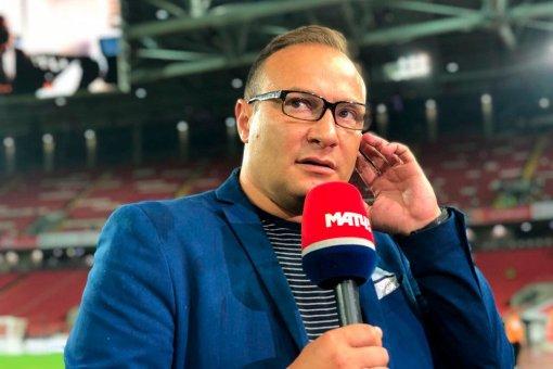 Спортивный комментатор Генич поделился прогнозом на матч России против Словакии