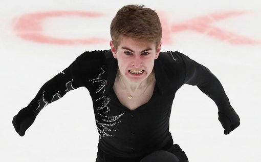 Фигурист Кондратюк считает, что внёс меньший вклад в три олимпийские квоты сборной России