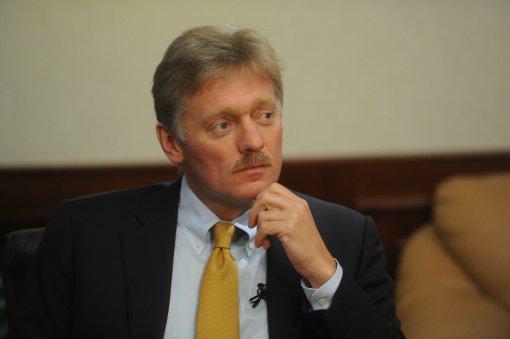 Пресс-секретарь Песков оценил деятельность кураторов над федеральными округами