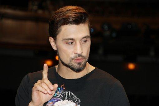 Певец Дима Билан стал частью команды продюсера Ольги Бузовой