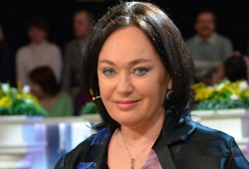 Телеведущая Лариса Гузеева вышла на связь из больницы в Коммунарке спустя три недели болезни