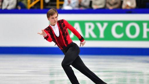 Тренер Инна Гончаренко сообщила, что Михаил Коляда должен вернуть прошлогоднюю программу «Нуреев. Белый ворон»