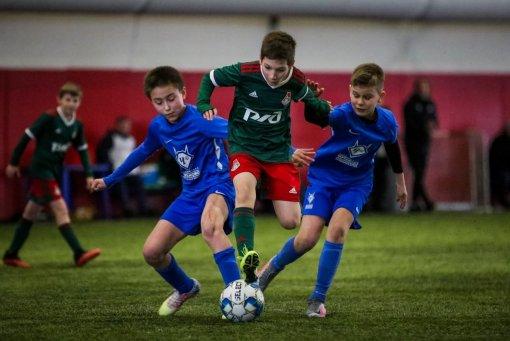 Игрок академии «Локомотива» написал жалобу на тренера из-за оскорблений