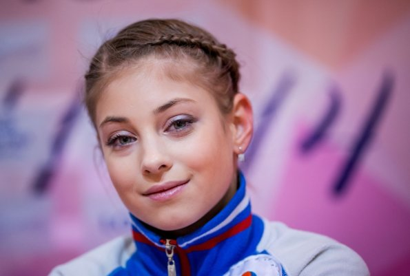 Бывший тренер Косторной заявила, что фигуристка разленилась под наставничеством Плющенко