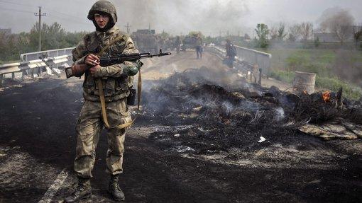 В ОБСЕ обеспокоились возможной эскалацией конфликта в Донбассе