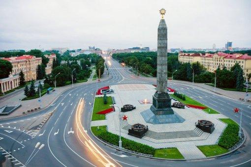 Милиция Минска получила сообщения о минировании учебных заведений