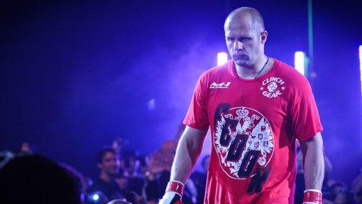 Боец Федор Емельяненко допустил, что будет дальше выступать после боя с Джонсоном
