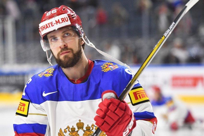 The Athletic включил восемь россиян в топ-100 лучших игроков НХЛ