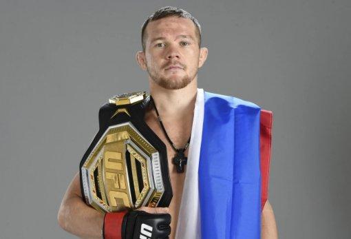 Боец Петр Ян обратился к сопернику Кори Сэндхагену перед боем на UFC 267