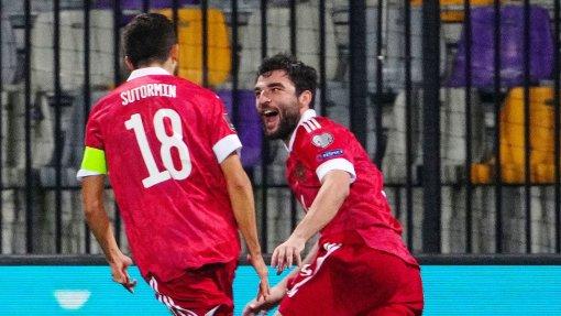 Словенские СМИ пишут, что сборная России разбила мечты страны на участие в чемпионате мира