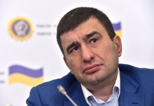 Экс-депутат Рады Марков заявил, что США готовят Украину к полномасштабной войне с Россией