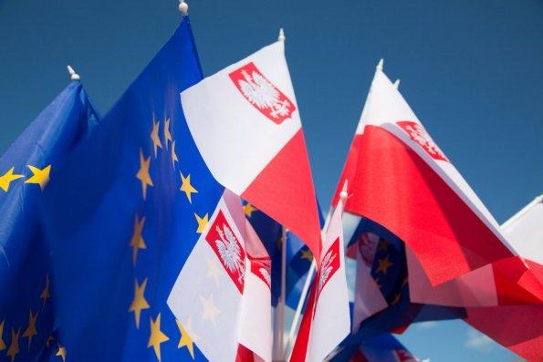 Польша выступила за изменение Договора о Европейском союзе