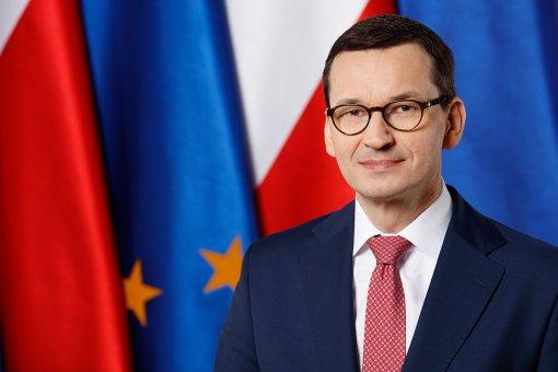 Премьер-министр Польши подтвердил, что страна не собирается выходить из ЕС