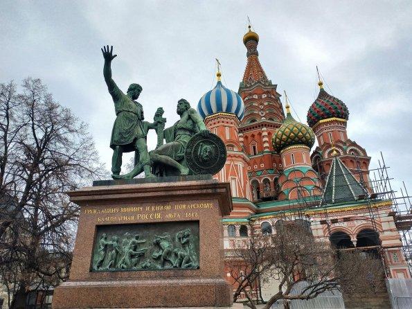 В ноябре 2021 года граждане России будут отдыхать 4 дня подряд