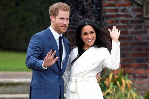 Эксперт заявил, что принц Гарри и Меган Маркл уже тайно окрестили свою дочь в США