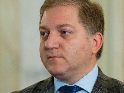 Депутат Верховной рады Олег Волошин уверен в неизбежной капитуляции Украины перед Россией