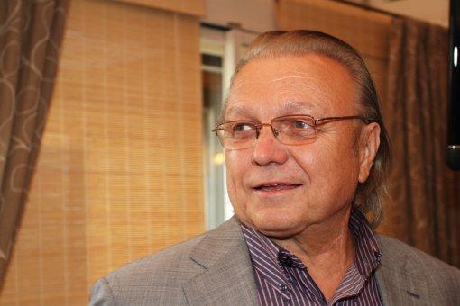 Композитор Юрий Маликов рассказал, как встречал Новый год с Аллой Пугачёвой