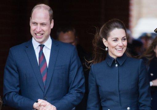 Кейт Миддлтон и принц Уильям приобрели электрокар стоимостью более 10 млн долларов